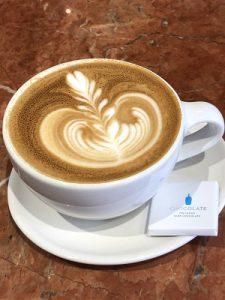 清澄白河 ブルーボトルコーヒー 2 かかやクッキングサロン 健康ごはん塾 散策